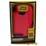 New OEM Otterbox Defender Series Case HTC One M8 77-40437 Neon Rose Pink