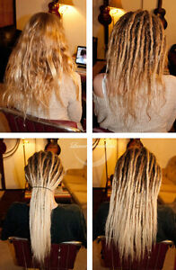 Lunar Dreadlocks *Maintenance, Dreadlocks, Extensions* London Ontario image 3