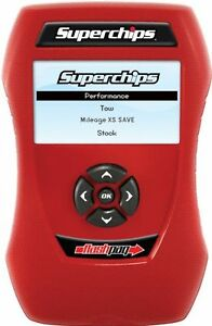 Superchips 3875 Flashpaq for Jeep 4.0L TJ, 3.8L JK, 4.7L, Hemi 5
