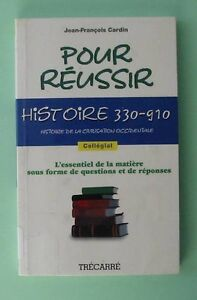 « HISTOIRE ...  GÉNÉRALE »