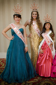 Pageant for Babies, Kids & Teens