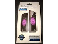 Apple iPhone 6 Plus / 6S Plus HD Ballistic Glass Brand New