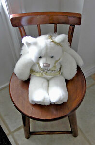 Childs Solid Wood Chair
