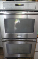 Frigidaire Professional Series Double Oven