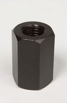 Metric Steel Coupling Nuts; M12 Thread; 13558 Northwestern Tools Nut; - Metric Coupling Nuts