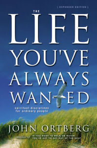 The Life You've Always Wanted-soft cover spiritual book +