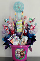 Candy Bouquet- A prefect gift for any occasions