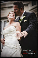 $899 Wedding Package Special (limited spot)