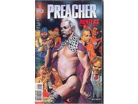 Preacher : Hunters Part 3 of 4 #15 NM DC Vertigo Original American Comic (1996)