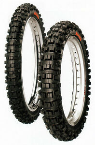 NEW Maxxis SUR CROSS ST 70/100-17 Front Motorcycle Tire