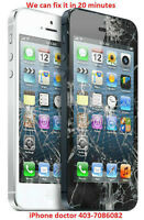 Professional store same day iPhone 5/5S/5C repair