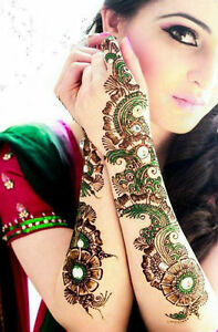 Henna body artist / Henna tattoos & custom work!! Mehndi Windsor Region Ontario image 10