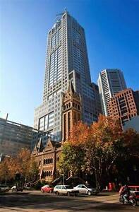 Modern 2 person office at the Paris-end of Collins St CBD $259pw Melbourne CBD Melbourne City Preview
