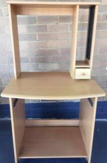 Good condition student desk for sale. Delivery available