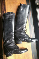 Ariat Tall Riding Boots - Ladies size 8 - Excellent Condition