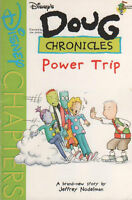 """Doug Chronicles: """"Power Trip"""" & Stealth Jet Fighter the F-117A"""