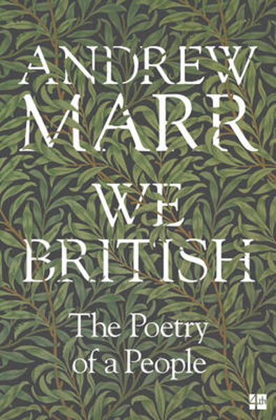 We British: The Poetry of a People | Andrew Marr