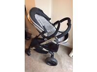 Icandy Peach 3 pushchair