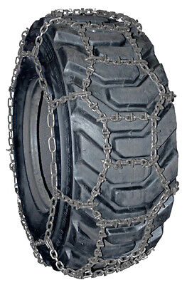 Wallingfords Aquiline Mpc 12.4-24 Tractor Tire Chains - 12424ampc