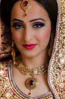 Beautiful Indian | Pakistani | SriLankan wedding photography