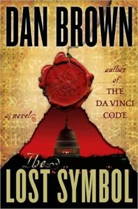 The Lost symbol - DAN BROWN - A novel