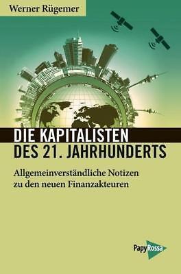 Die Kapitalisten des 21.