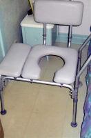 Chaise de bain