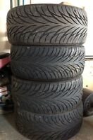 TIRES! Final PRICE REDUCED!