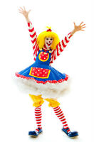 CLaroL the CLown Birthday Parties and Party Planning