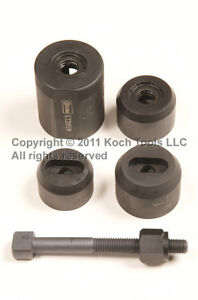 BMW BALL JOINT BUSHING INSTALLATION REMOVAL TOOL 33-32-6-767-748 Cambridge Kitchener Area image 1