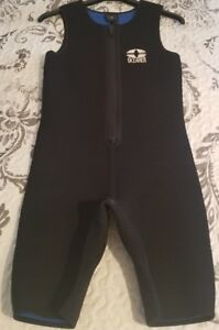 Mens Oceaner wet suit M