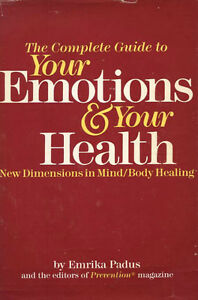 Your Emotion and Your Health West Island Greater Montréal image 1