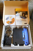 Linksys Cable/DSL Router London Ontario Preview