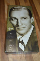 Bing Crosby His Legendary Years Box Set 4 CDs Great Condition