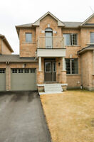 EXCLUSIVE Stouffville Townhouse  – Not On MLS!