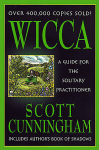 WITCHCRAFT, THE OCCULT, WICCA & PAGANISM BOOKS