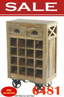 full line of, wine cabinets, china display wall cabinets, curio,