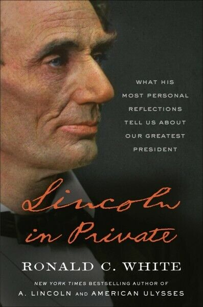 Lincoln in Private : What His Most Personal Reflections Tell Us About Our Gre...
