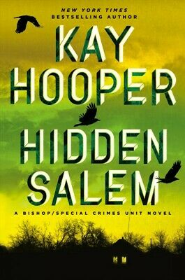 Hidden Salem, Hardcover by Hooper, Kay, Like New Used, Free shipping in the US