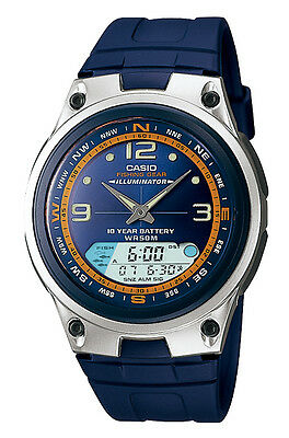 Casio AW82-2A Men