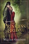 The Princess Bride: How the book and movie tie-in