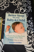 Better Sleep for Your Baby and Child