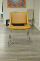 Retro Modern Used Dining Chairs