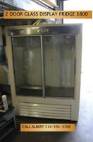 FRIDGES, STOVES, SINKS, COFFEE MAKERS, ROTISSERIES, MIXERS