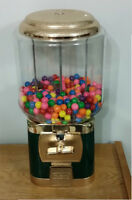 Silent SalesForce Candy Vending Machines