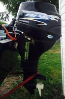 9.8 outboard for sale