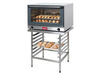 NEW Bakery Convection Oven