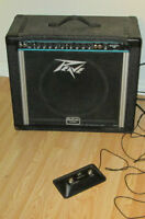 Peavey Bandit 112 USA 80 watts avec footswitch - Sheffield
