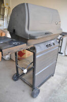 Char-Broil Gas Barbecue