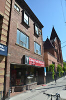 Palmerston / Little Italy 1 Bedroom Apartment with Patio